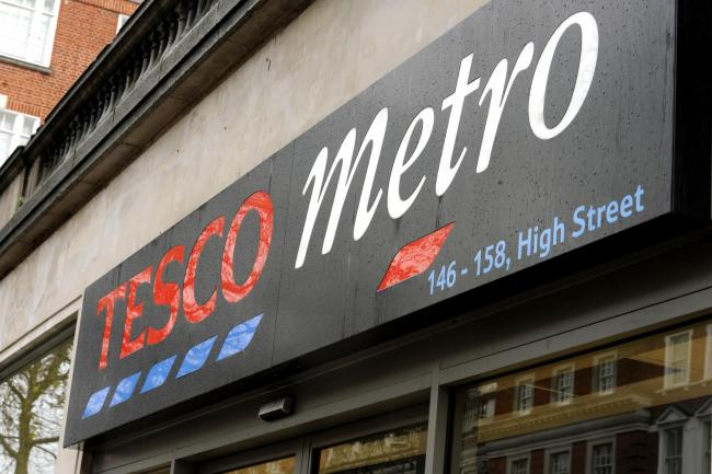 Tesco to axe 4,500 jobs | Just Eat shares dip on merger