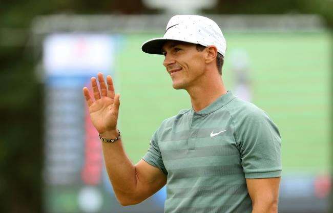 Thorbjorn Olesen will appear in court later this month