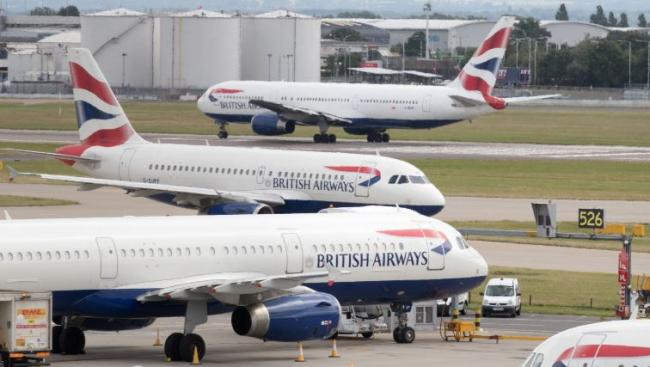 How passengers hit by British Airways' IT glitch can claim compensation