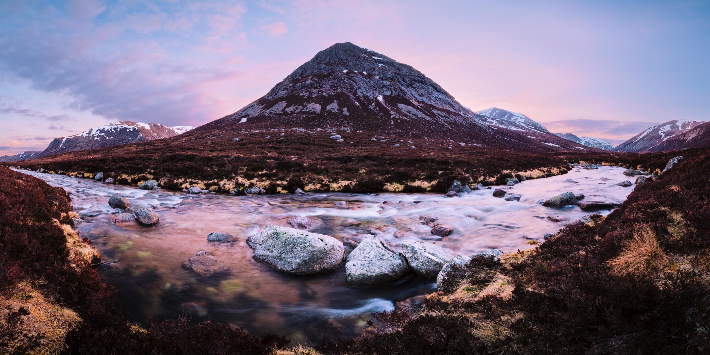 Review: The Living Mountain, by Nan Shepherd