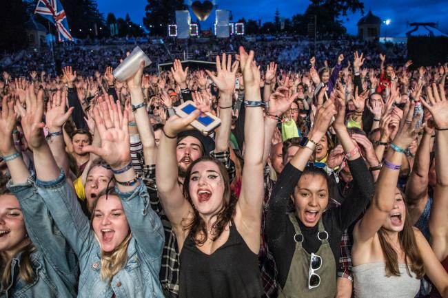 Belladrum Festival tickets sell out before star names revealed