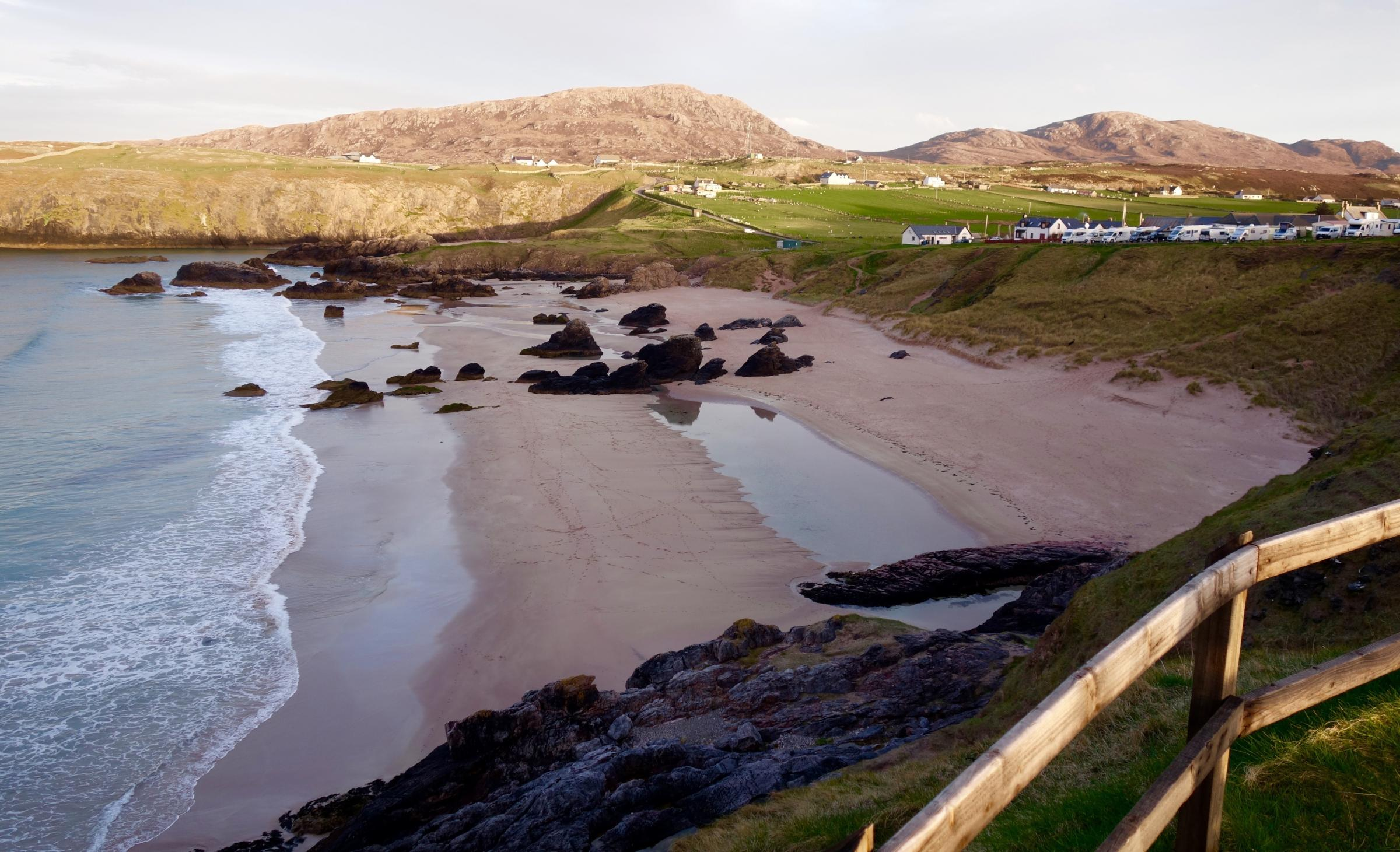The 15 best seaside pubs in Scotland