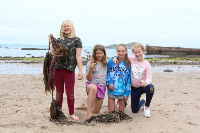 New research project for Scotland's Year of Coasts and Waters launchedScotland's Year of Coasts and Waters in 2020, YouthLink Scotland are launching 'On Our Wave Length'. The project will support young people to research the impa
