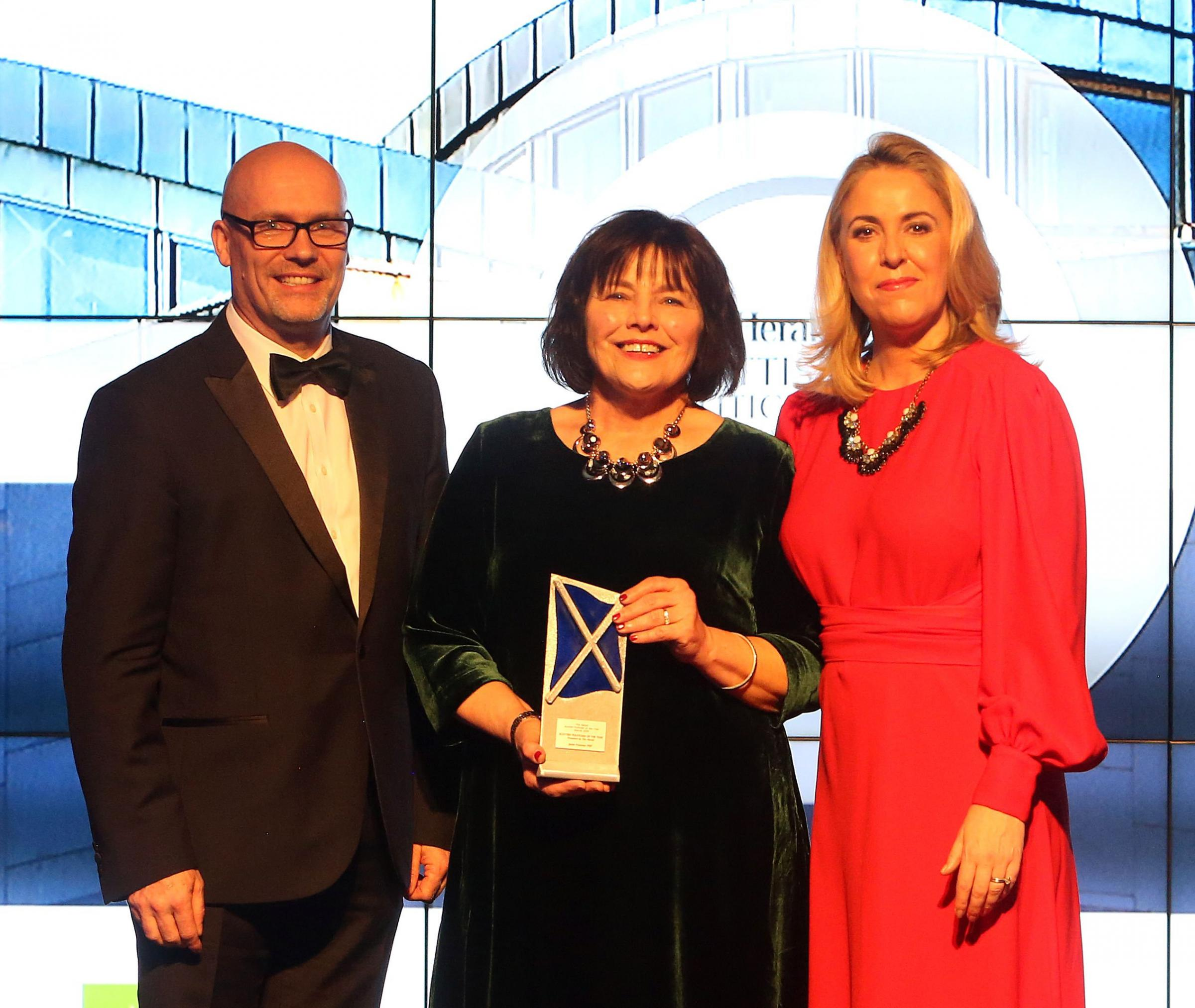 Nominations sought for 2019 Scottish Politician of the Year awards