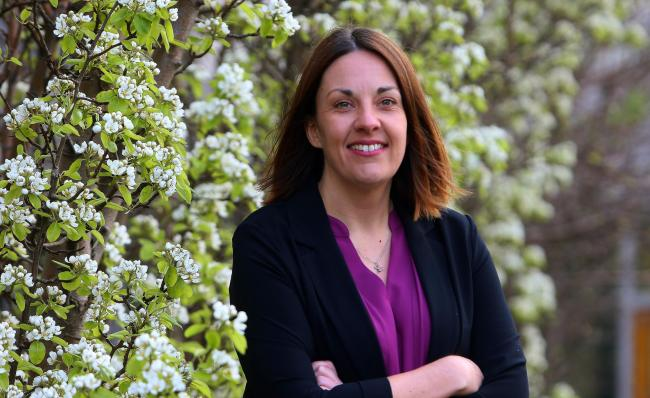 Kezia Dugdale 'close to breakdown' during legal battle with Wings Over Scotland
