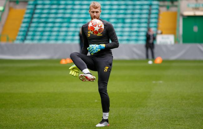 Scott Bain's hand injury is not as serous as first feared
