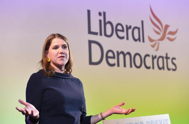 Tom Gordon: LibDems can't put party before stopping no-deal