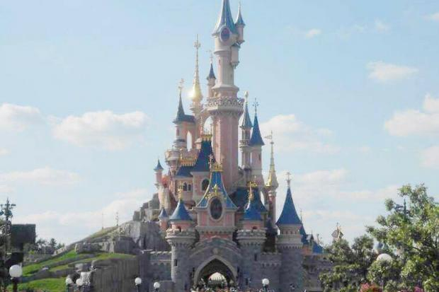 Travel: Disneyland Paris' natural wonderland
