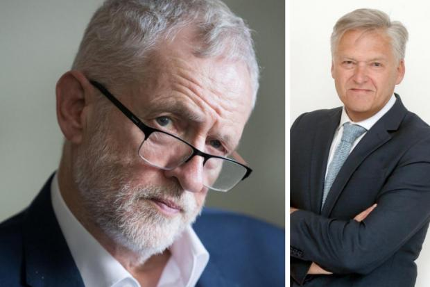 Iain Macwhirter: As Remain MPs squabble over the caretaker, we're heading for a Government of National Disunity