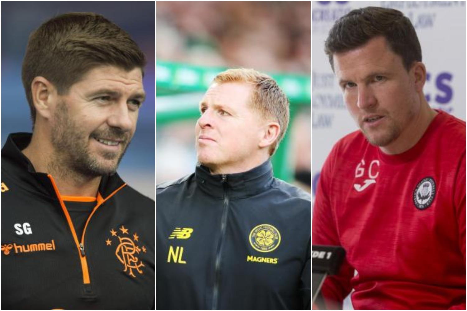 Betfred Cup draw as it happened: Celtic to play Partick Thistle in quarter-final | Rangers to make Livingston trip