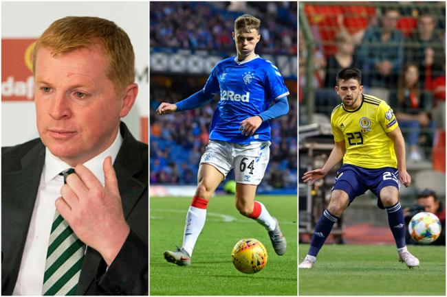 Bulletin: Celtic 'beaten to' target | Rangers' Josh McPake poised for Dundee move | Greg Taylor happy at Kilmarnock