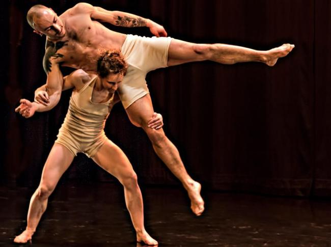Fringe Circus:  Knot at Assembly Roxy