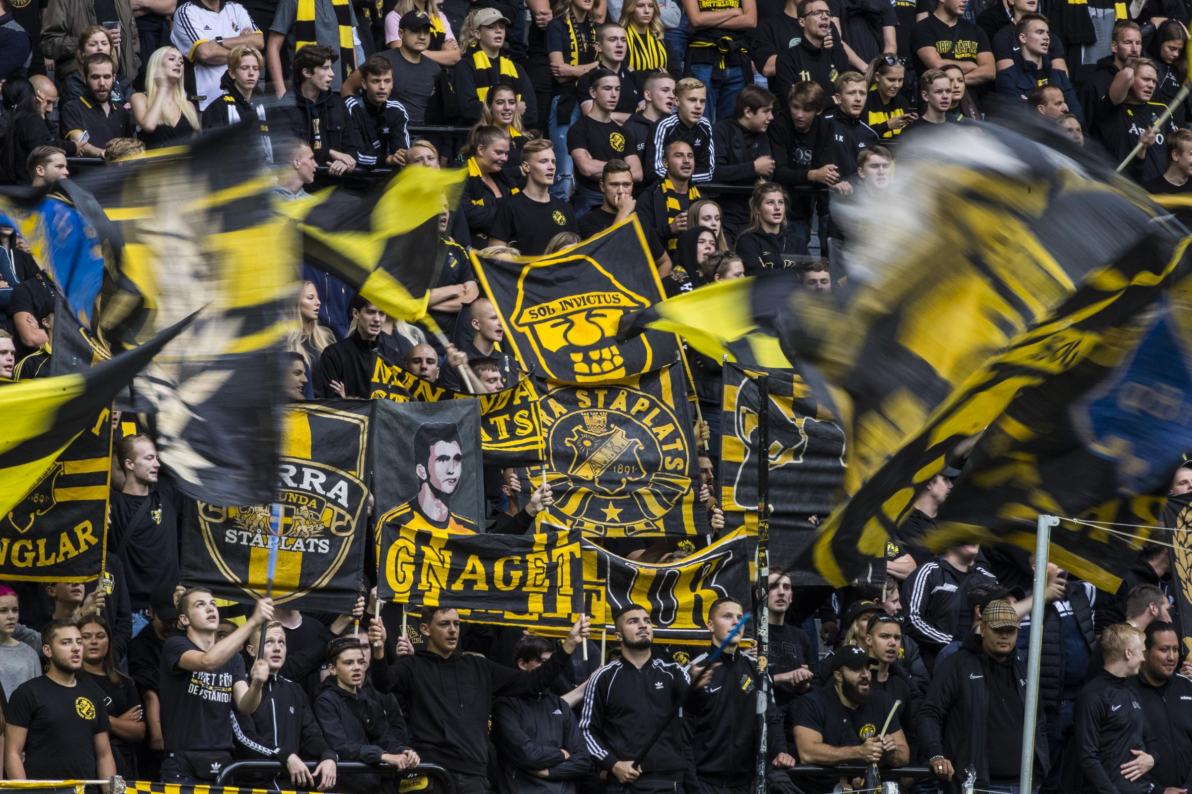 Swedish Football Expert Tells Celtic Fans What To Expect From Aik Heraldscotland