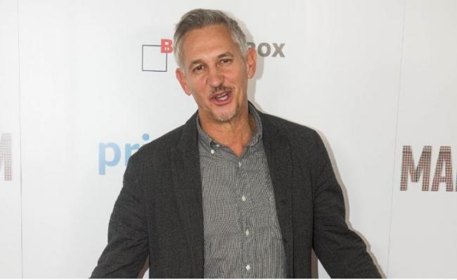 BBC receives complaint over Gary Lineker's 'bald jokes'