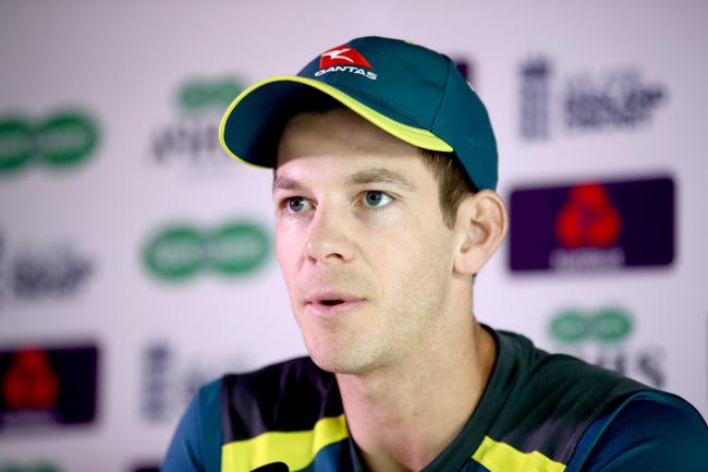Australia captain Tim Paine accepts the loss of Steve Smith is a major setback