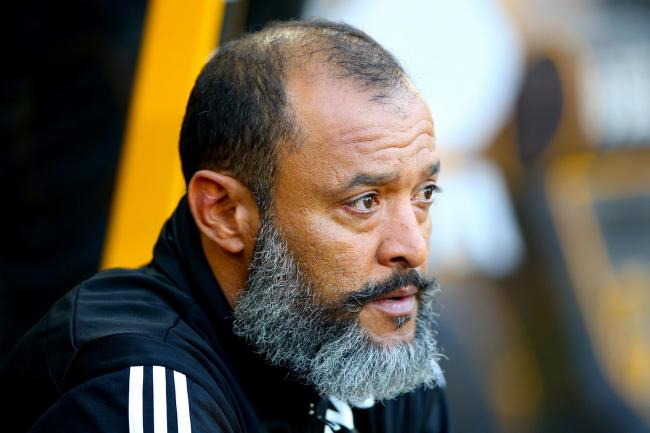 Wolves manager Nuno Espirito Santo has dismissed suggestions the club could be favoured by Portuguese officials