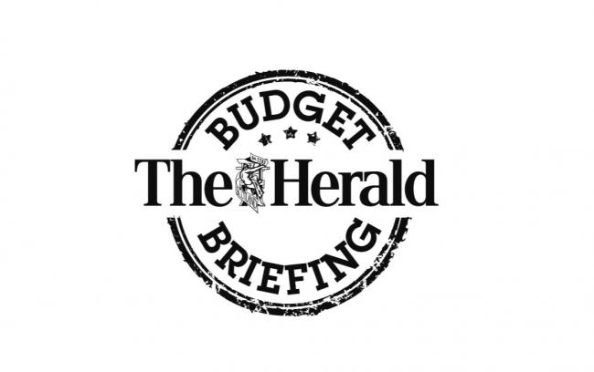 Business experts join line-up for Herald Budget Briefing this autumn