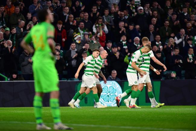 Image result for Celtic 2-0 AIK