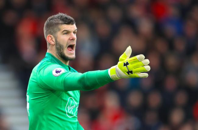 Celtic 'aiming' to bring Fraser Forster back to Parkhead on permanent deal