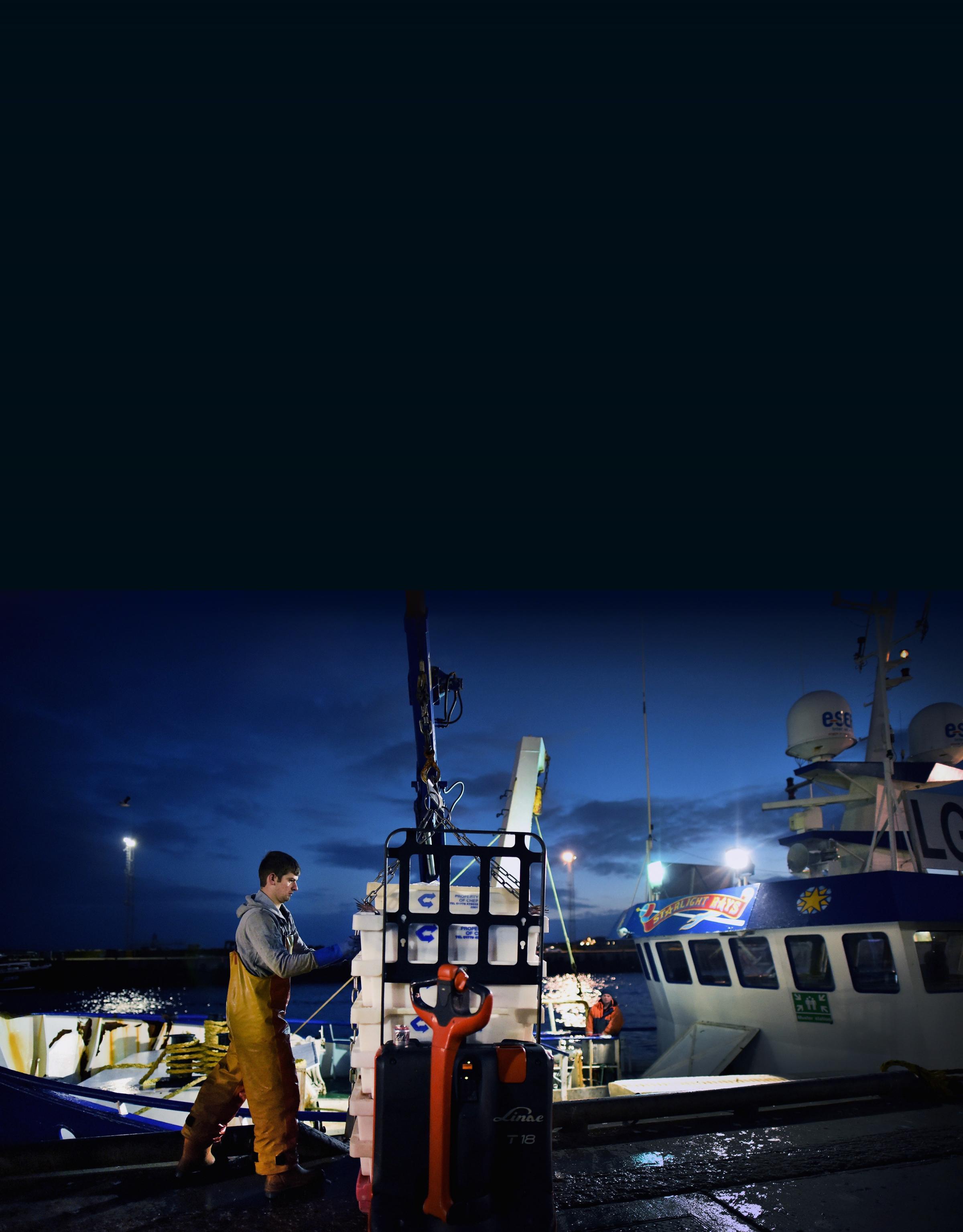 SNP ready to discuss free ports in Scotland despite crime fears
