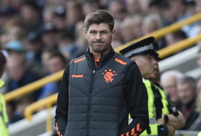 Steven Gerrard: Rangers fans might not want Europe this season but it's my job to get us there