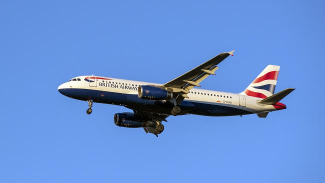 British Airways told to 'sort out mess' after error over flight cancellations