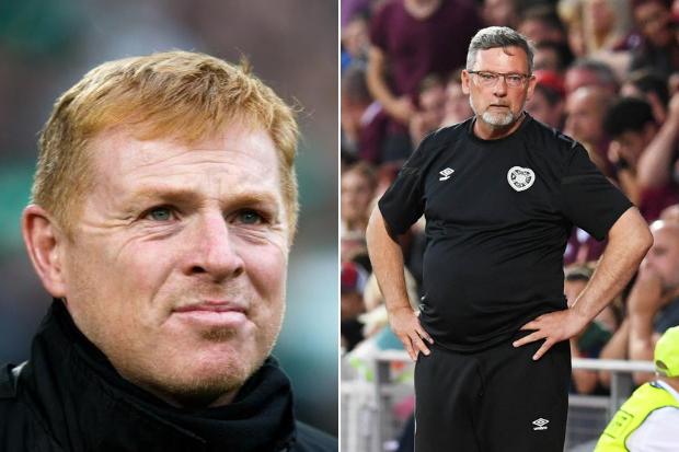 Celtic vs Hearts LIVE: Vakoun Bayo makes shock start as Fraser Forster named in goal