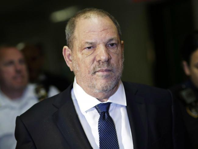 Harvey Weinstein is due back in court to face a new indictment which has not been made public.