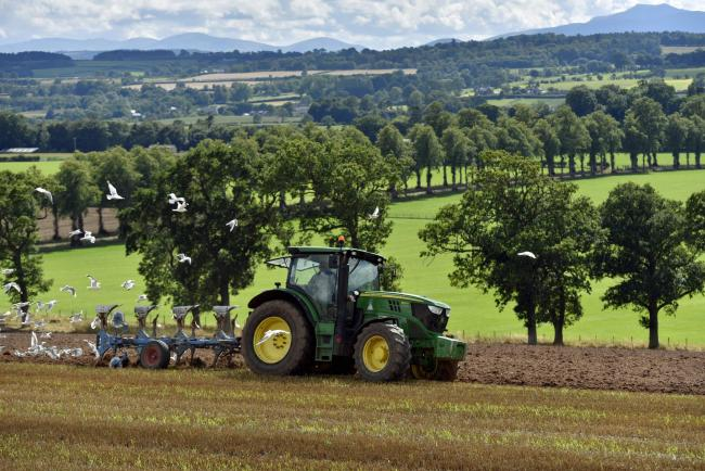 Deborah Roberts: Farmers hold the key on how to make the country greener