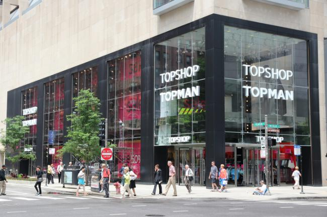 Topshop closures to go ahead | Deloitte partners' biggest payday in decade | Seraphine Brexit warning