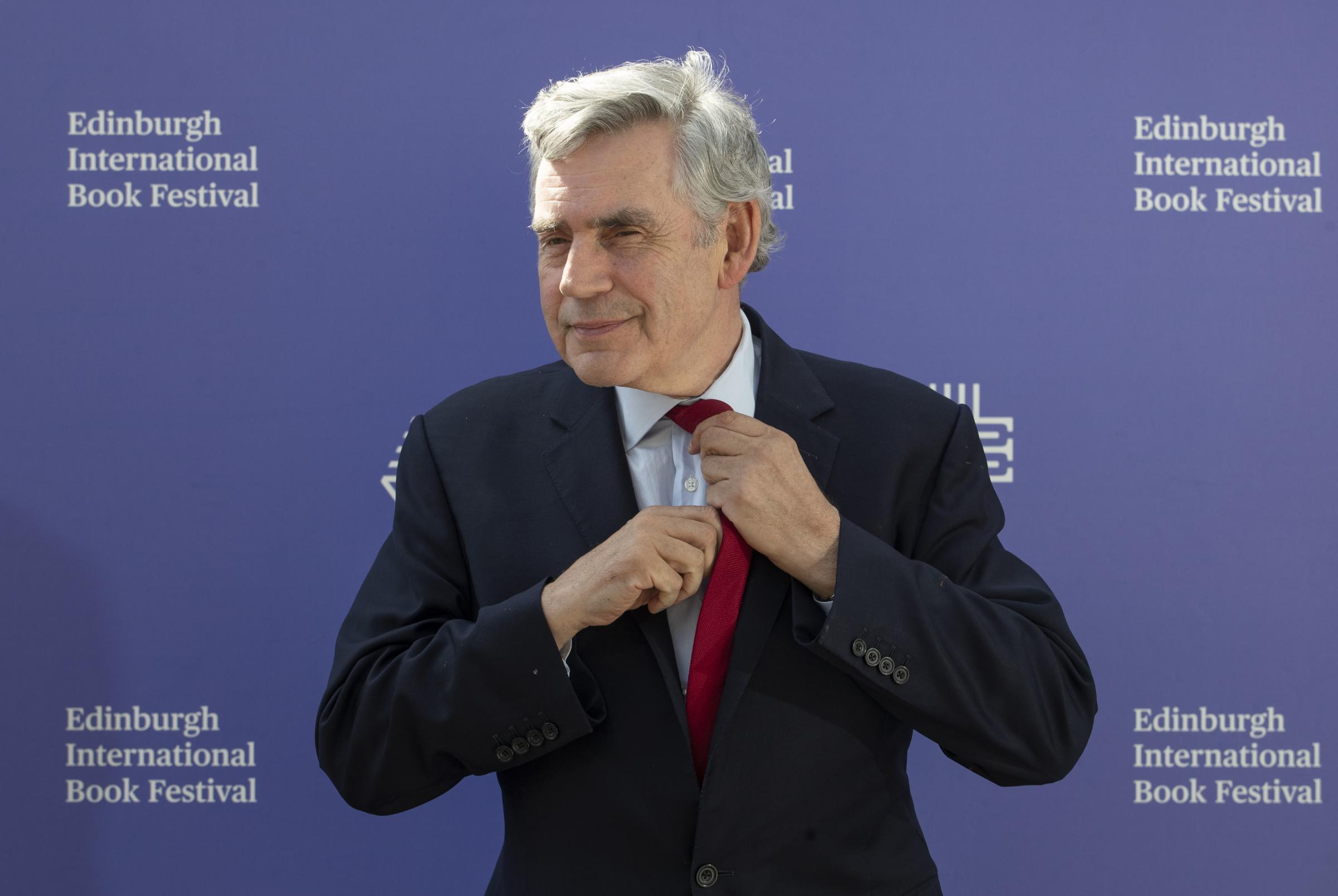 Iain Macwhirter: Gordon Brown's caring sharing Union is dead. Brexit has killed it