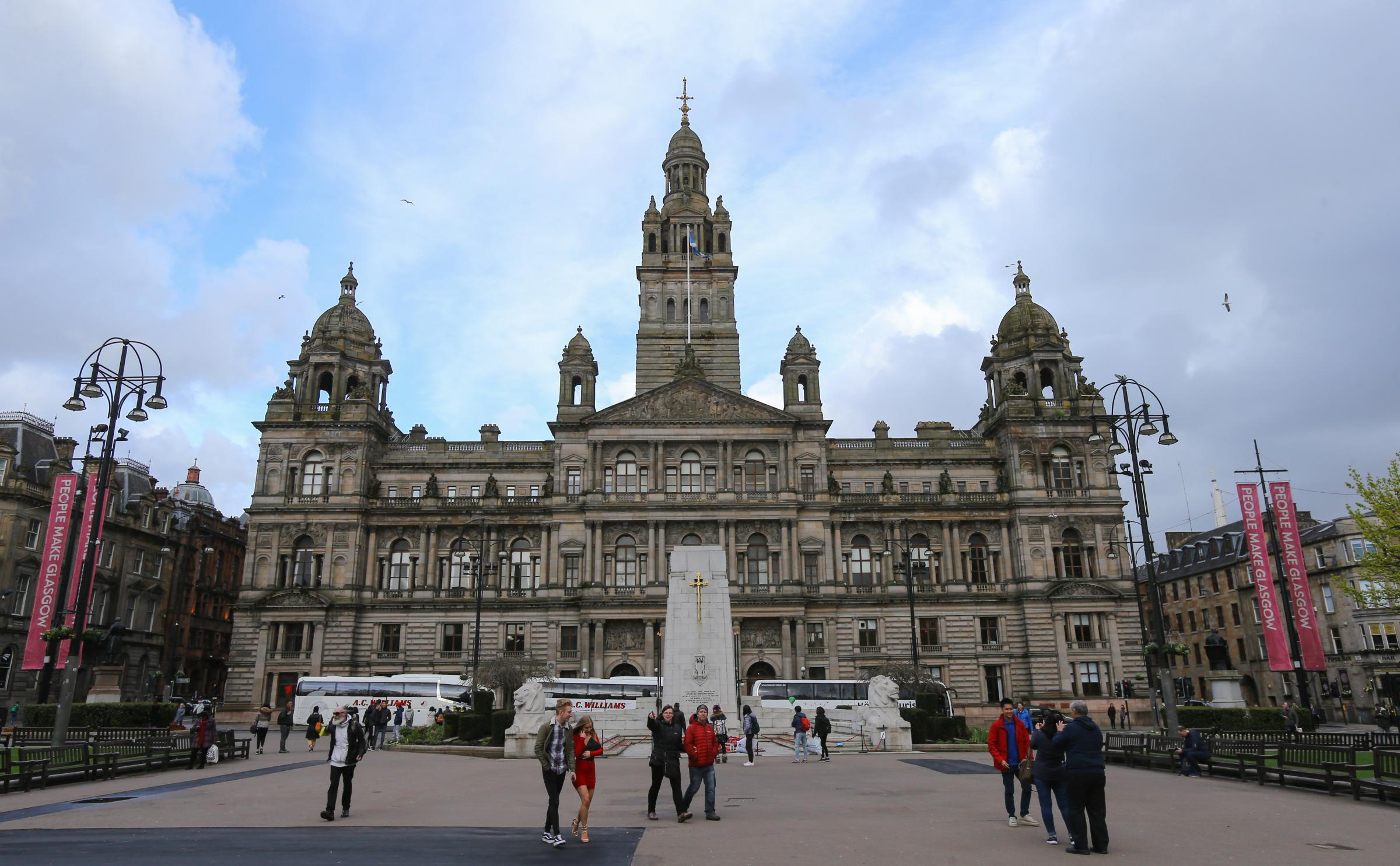Scotland's biggest local government pension fund facing climate call