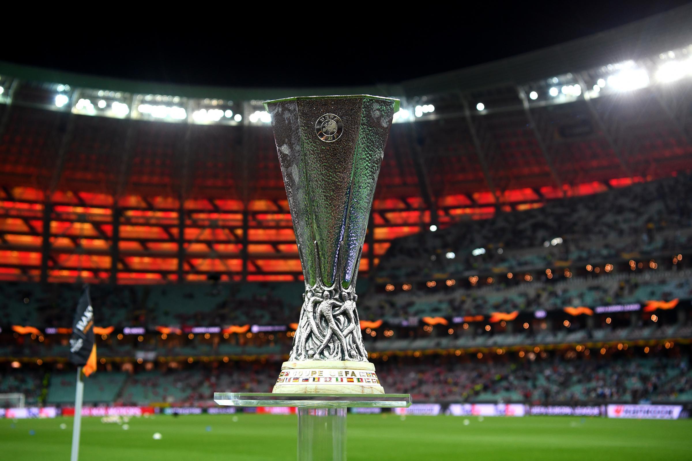 Europa League last 32 draw: When is it? Where can I watch it?