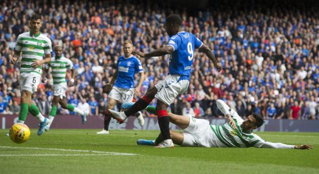 Old Firm: What we've learned so far