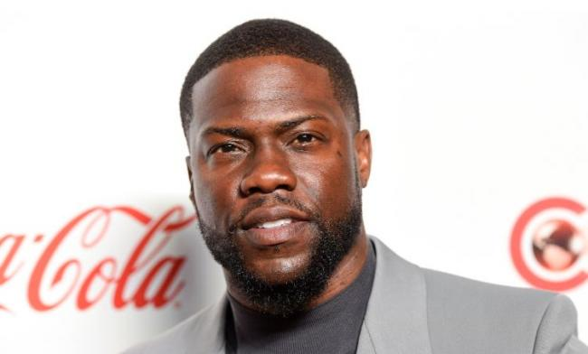 Comedian Kevin Hart, and two others, injured in car crash