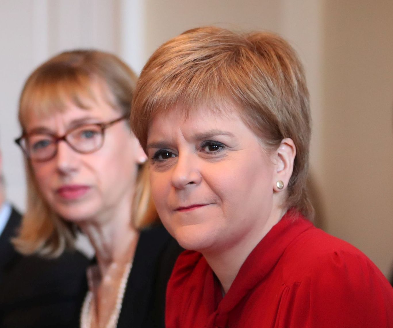 Salmond probe MSPs rebuke top Government official