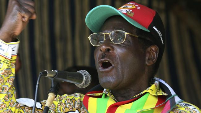 Robert Mugabe: Death of a ruthless tyrant