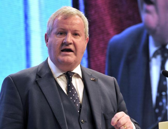 Ian Blackford: Jeremy Corbyn 'will give way' and allow independence referendum in 2020