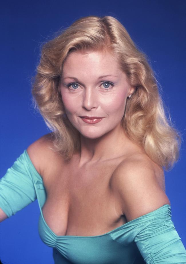 Obituary Carol Lynley Actress Who Starred In The Poseidon