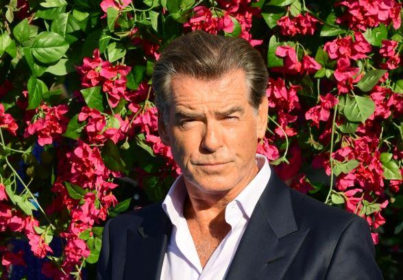 Pierce Brosnan: It's time for a woman to play 007