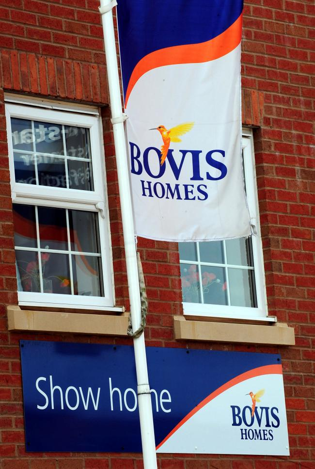 Bovis is back in talks to buy Galliford's housing arm