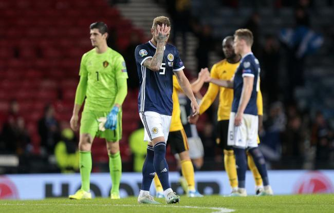 Charity calls for discount tickets to help end Scotland national team 'apathy'