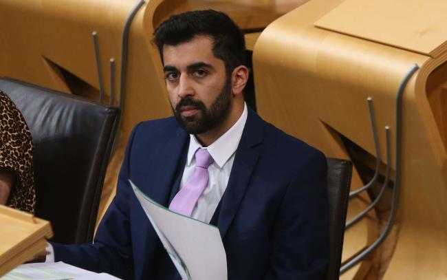 Humza Yousaf to meet family of Alesha MacPhail