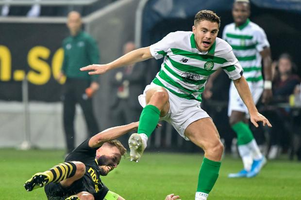 Celtic and Rangers FIFA 20 ratings confirmed as James Forrest claims top spot