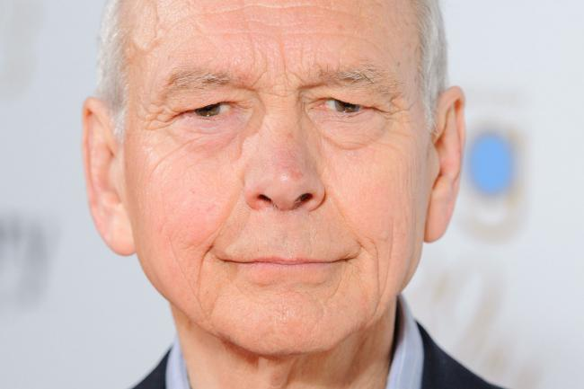 John Humphrys has had 32 years of early starts on BBC Radio 4's Today programme