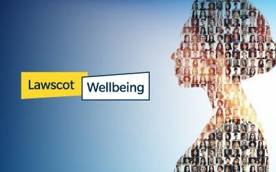 Katie McKenna : Leading change on mental health and wellbeing
