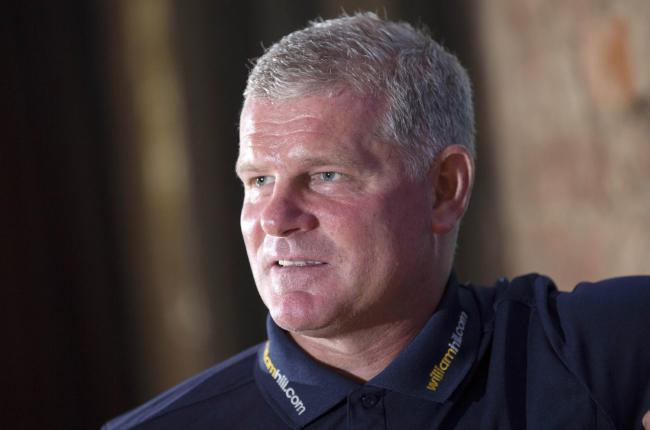Ian Durrant recalls wild Rangers dressing room brawl after losing goal against Aberdeen