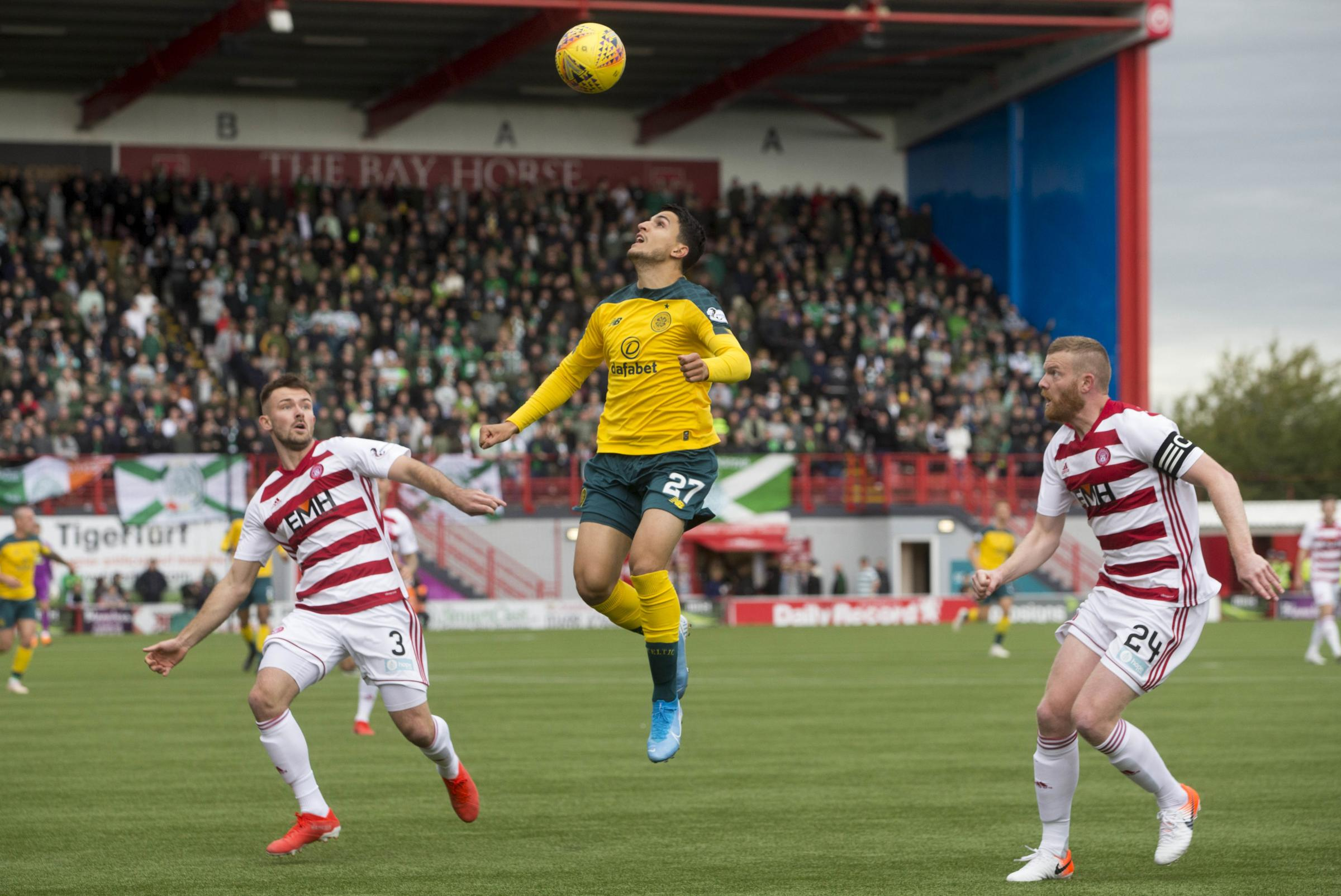 Celtic can head into Rennes clash with high hopes and four other talking points from Hamilton win