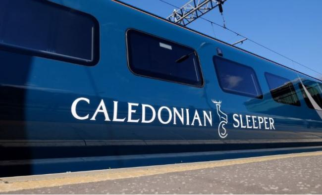 Caledonian Sleeper staff confirm strike action after 'promises broken'