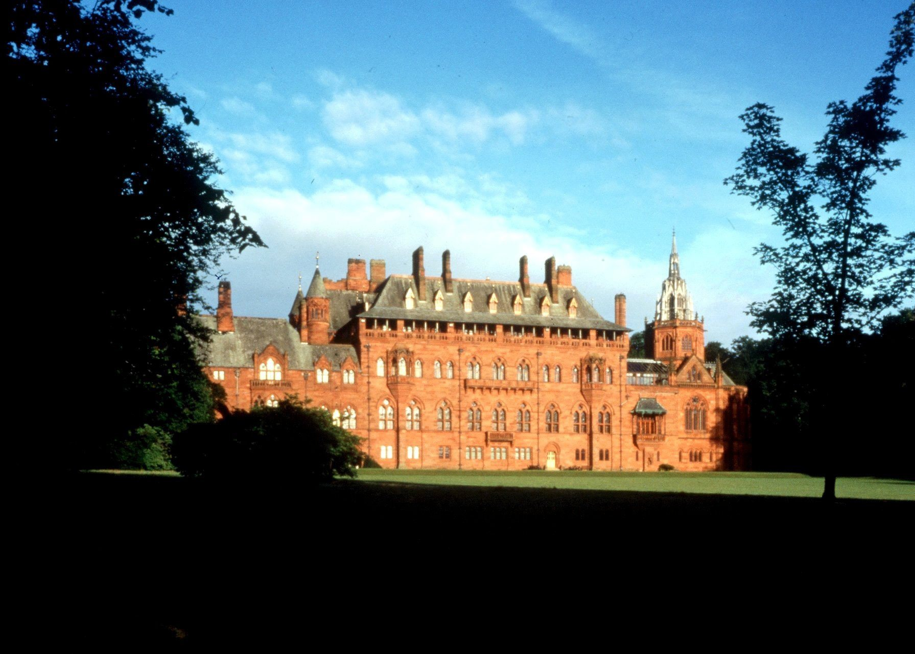 Downton Abbey days out: The 10 grandest stately homes in Scotland